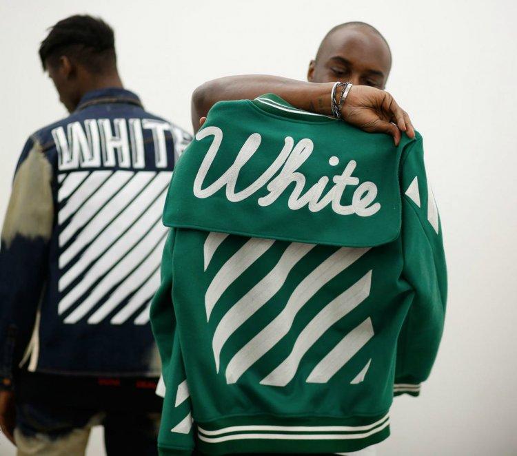 BRAND HISTORY: OFF WHITE