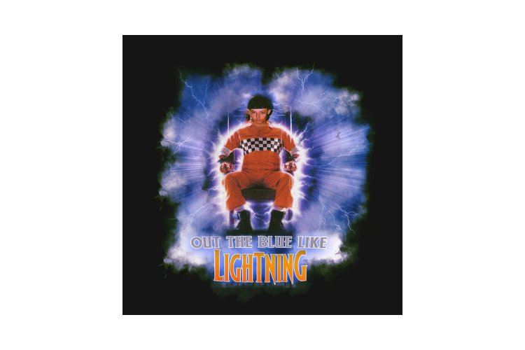 J MOLLEY COMPETITION TO DESIGN LIGHTINING MERCH