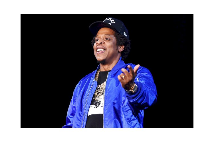 JAY Z IS NOW THE HIGHEST GROSSING BLACK MALE TOURING ARTIST IN HISTORY