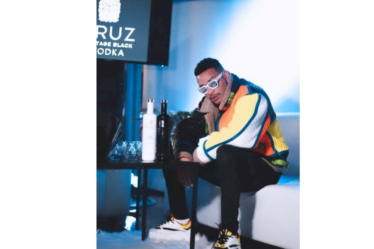 AKA's LEVELS ALBUM GOES 7x PLATINUM AND HE PREVIEWS NEW MUSIC