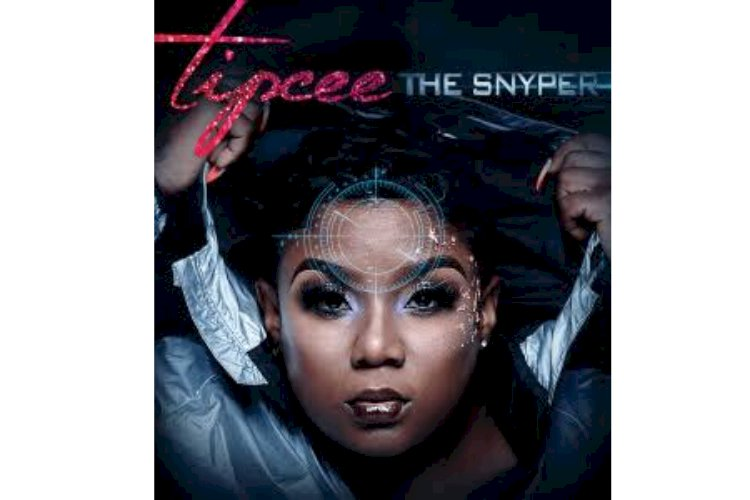TIPCEE DROPS 'THE SNYPER'.