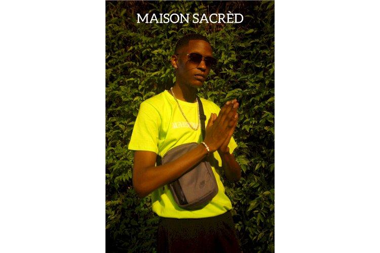 MAISON SACRED PRE SZN V COLLECTION SLIME SEASON